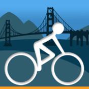San Francisco Bike Paths