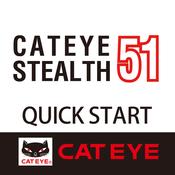 Stealth evo+ Quick Start