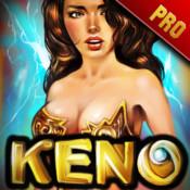 AAA Acropolis Keno Casino Games (Win Big Jackpots, Fun Free Daily Rewards & Multi-Card Bonus Play)