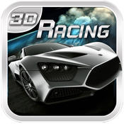 ` Action Car Highway Racing 3D - Most Wanted Speed Racer racer racing wanted
