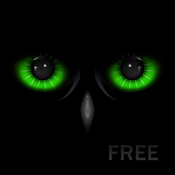 Night Eyes FREE - Low Light Camera for iPhone and iPad