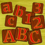 Alphabet and Number Order