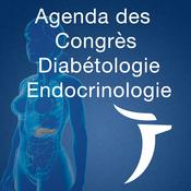 Calendrier des congrès en Diabéto