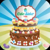 An Epic Giant Cake Maker : Cake Stacker Story