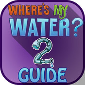 Guide for Wheres My Water ? 2 - All NewLevels Walkthrough, Strategy Guide, Tips and Hint, Wiki Guide, All Collectables Location