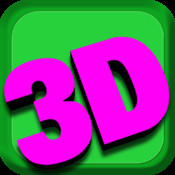 3D Effects without glasses