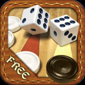 Backgammon Masters HD Free