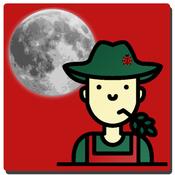 Gardening by the Moon (Calendar)