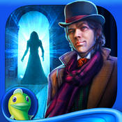 Haunted Hotel: Ancient Bane HD - A Ghostly Hidden Object Game haunted hotel