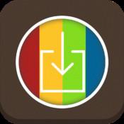 InstantGrab For Instagram - Download & Repost Instagram Videos & Photos instagram