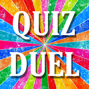 Quiz Duel Free - A social true or false trivia game for 2 players