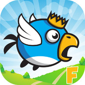 A Sky King Free Flappy Flyer Version