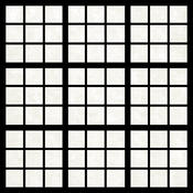 Sudoku Challenge Game - Like Crossword Games But With Numbers On A Sudoku Board