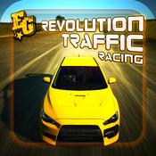 Traffic Racing Revolution