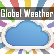 Weather forecast app - Up to 7 days free weather report for your current location and all over the world the weather channel