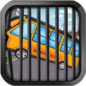 City School Bus Escape-Let`s Escape& Escape Quest