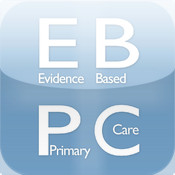Evidence Based Primary Care iPad