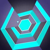 Infinite Hexagon - Adventure Challenge Magic Geometry Escape!