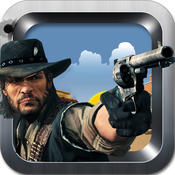 Most Wanted Western Cowboy : High Action Bullet Shootout at Noon Time FREE