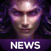 News for Starcraft II: Heart of The Swarm