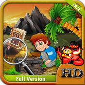 Mystery Files - The Black Box - Free Hidden Object Games
