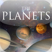 The Planets: An Astronomy Now Guide
