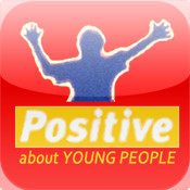 Positive About Young People online crime
