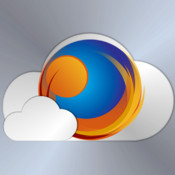 Virtual-Browser for Firefox ® - iPhone Edition firefox browser extension