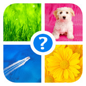 Word Game ~ Free Photo Quiz with Pics and Words