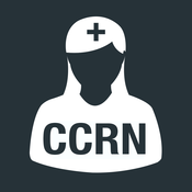 AACN CCRN Nursing Exam Review 2015 Test Prep Practice Questions & Flashcards