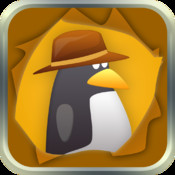 AB Penguin Adventure Run - Dash With Super Racing Penguins HD Free - (Arctic Rescue)