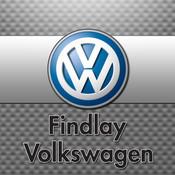 Findlay Volkswagen DealerApp
