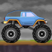Full Speed off Road Car Racing road speed