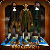 Over the world in 80 questions