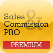 Sales & Commission PRO PREMIUM