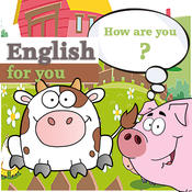 English for you easy for spoken