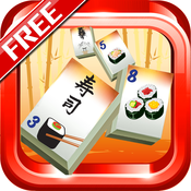 Mahjong Sushi Free - The best Mahjong in the World