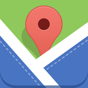 Offline Maps - for Google Edition with Offline Search.