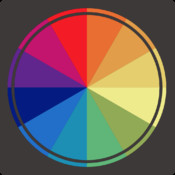 Color Cake : Create color palettes from images