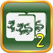 Mahjong Rush2 - Guangdong Shanghai Mahjong