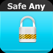 Safeany Lite-Encryption and Storage for Your Files,Passwords,Secure Account,Secure Wallet, Contacts, Notes and More - Lock folder plus browser and auto-fill infos secure web site