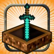 Craft Infinity Blades - Multiplayer Edition - Survival Mini Games - Pixel Gun 3D Battle - Minecraft Seeds Pro and Minecraft Your Blocky World Pocket