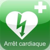 Arrêt cardiaque.