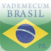 Vade-mécum PR Edição 16, Brasil