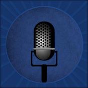 Ω Recorder - Voice Memos, Audio Recorder, and more!