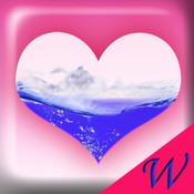 Oh My Love W Free - For iPhone,iPod,iPad