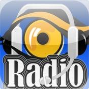 可视收音机