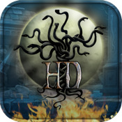 Twisted Lands: Shadow Town HD