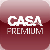 Casa Claudia Premium Inspiração claudia black