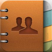 FlickAddress - Manage Contacts